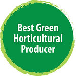 Best Green Horticultural Producer