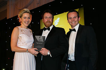 Cork Institute of Technology & Auckland University of Technology - The Education Awards 2019 winners