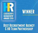 Best Recruitment Agency & HR Team Partnership