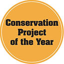 Conservation Project of the Year