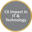 CX Impact in IT & Technology