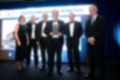 Pfizer GBS Dublin - 2019 Pharma Awards winner