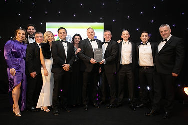 CBRE - Facilities Management Awards 2019 winner