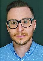 Radek Zielinski - Senior Visual Designer, Progress Systems