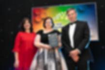 University College Cork - The Irish Laboratory Awards 2019 winner