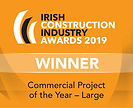 Commercial Project of the Year – Large