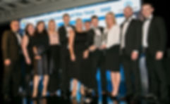 EirGen Pharma - Pharma Industry awards 2017 winner