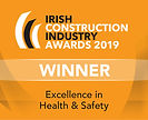 Excellence in Health & Safety