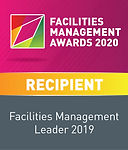 Facilities Management Leader 2019