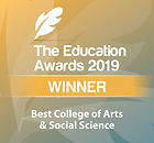 Best College of Arts & Social Science