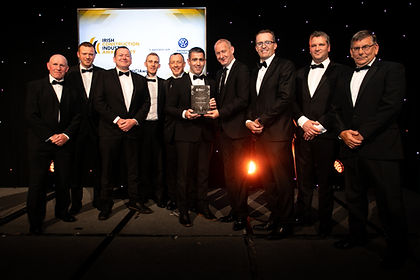 13-18 City Quay, Dublin - Bennett (Construction) - Irish Construction Awards 2019