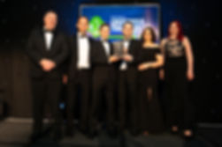 NVD - Irish Logistics & Transport Awards 2019 winners