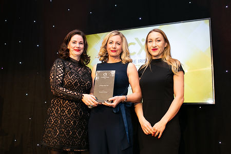 Musgrave - 2018 CX Awards winners