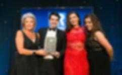 Stacks Pharmacy - 2018 HR Awards winners