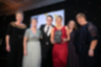 LINC Programme - The Education Awards 2020 winners