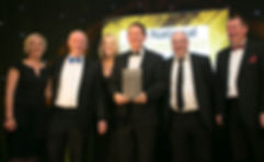 Pfizer Hazardous Waste Management Sourcing Project - National Procurement Awards 2017 winner