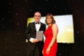 Eason - 2018 CX Awards winners