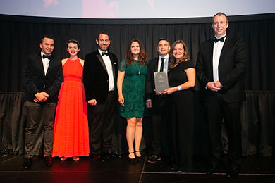 Building and Architect of the Year Awards 2018 - DMVF Architects