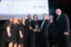 Gas Networks Ireland - 2019 The Irish CX Impact Awards winner