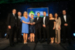 Kuehne + Nagel - Irish Logistics & Transport Awards 2019 winners