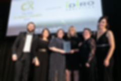 The Passport Service - Department of Foreign Affairs and Trade - 2019 The Irish CX Impact Awards winner