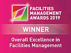 Overall Excellence in Facilities Managem