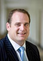 Prof. Graham Heaslip - Head of School of Business, Galway Mayo Institute of Technology