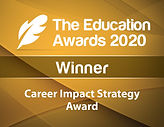 Career Impact Strategy Award