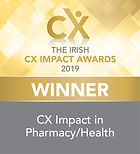CX Impact in Pharmacy/Health
