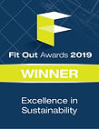 Excellence in Sustainability