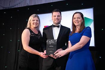 BAM Facilities Management - 2020 Facilities Management Awards winner