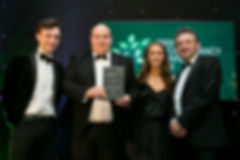 The Kenyan Child Foundation - John McCarrick & Associates - Irish Accountancy Awards 2018 winners
