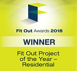 Fit Out Project of the Year – Residential