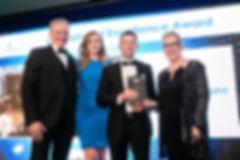 Pfizer Upjohn Little Island - 2019 Pharma Awards winner