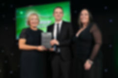 Almac Group - 2019 Irish Sponsorship Awards winner