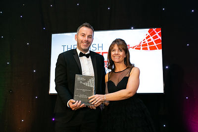 bigO - Irish Content Marketing Awards 2018 Winners