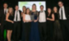Heineken Ireland - Irish Sponsorship Awards winners 2016