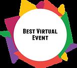 Best Virtual Event
