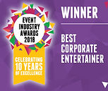 Best Corporate Entertainer