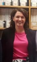Marie Coggins - Lecturer & Director, BSc Environmental Health & Safety, NUI Galway