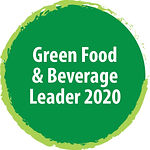Green Food & Beverage Leader 2020