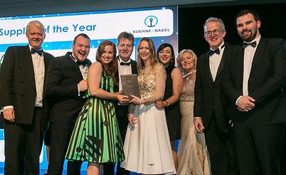 Cora Systems - Pharma Industry awards 2017 winner