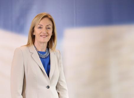 HR Leader 2019: Liz Joyce