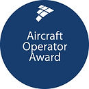 Aircraft Operator Award
