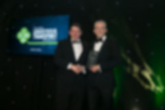 Clare Distribution Services - Irish Logistics & Transport Awards 2018