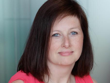 FM Leader 2019 recipient: Fionnuala Byrne