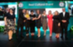 SeaFest 2018 - 2019 Event Industry Awards winner