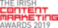 The Irish Content Marketing Awards