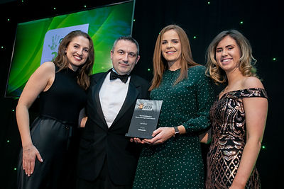 Lidl Ireland - The Green Awards 2020 winners