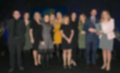 Tallaght University Hospital - The Irish Laboratory Awards 2018 winner